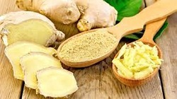 Ginger Extract ( Zingiber Officinalis)