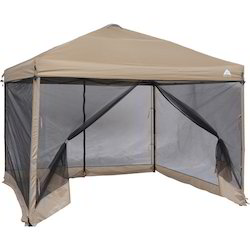 Outdoor Dining Tent