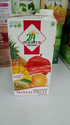 Organic Fruit Packed Juice