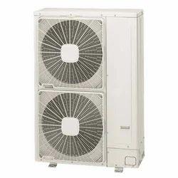 Variable Refrigerant Flow