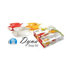 Dyna 18 Pc Soup Set