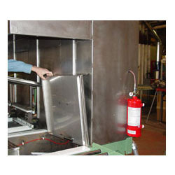 Fire Suppression Systems Gas Suppression Systems Latest