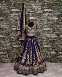 Lehenga Bridal Wear