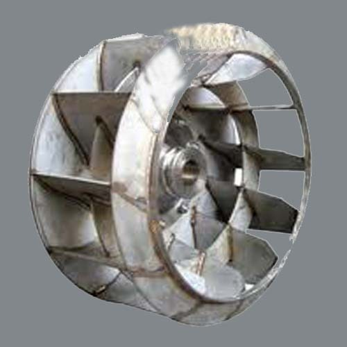 GI Impeller Blower