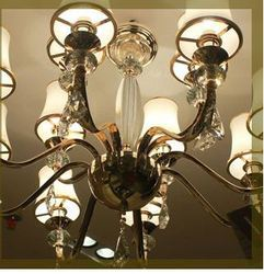 Chandeliers in Kolkata, West Bengal | Manufacturers, Suppliers ...