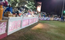 Mocktail Bar Catering Services For Wedding Event