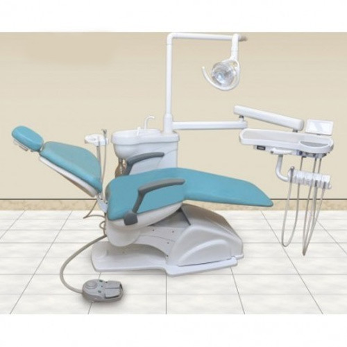 elegant dental chair, electric dental chair - medimall healthcare