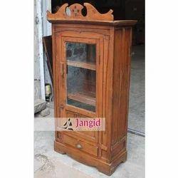 Jangid Art & Crafts Indian Antique Teak Wood Furniture