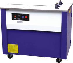 Semi Auto Box Strapping Machine