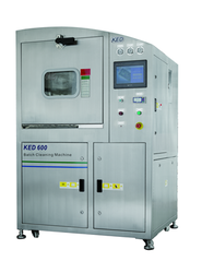 PCBA Flux Batch Cleaning Machine