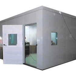 Acoustic Enclosures for Turbines