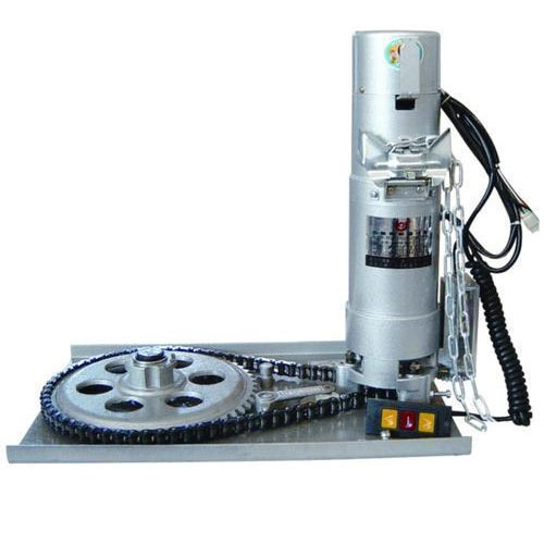 Electric Motor Shutter Kit: Rolling Shutter Side Motor, रोलिंग शटर मोटर