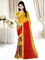 Casual Riversible Saree