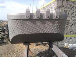 Copper slag Blasting Services