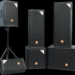 DJ Sound System Rental Services For Wedding Party