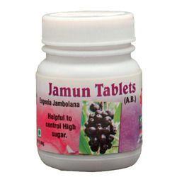 Jamun Tablet, Packaging Type: Bottle