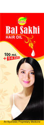 Bal Sakhi Hair Oil