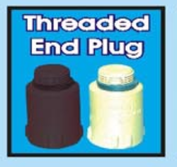 UPVC Threaded End Plug, Fitting Purpose