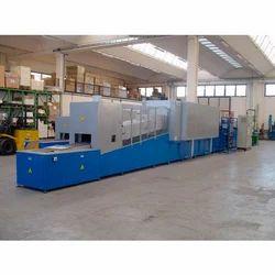 Industrial Conveyor Type Furnace