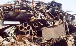 HMS 80 20 Scrap