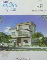 Residential Villas in Hyderabad