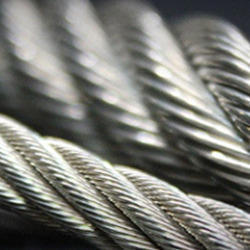 Stainless Steel Wire for rope
