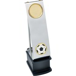 Delightful Football Trophy