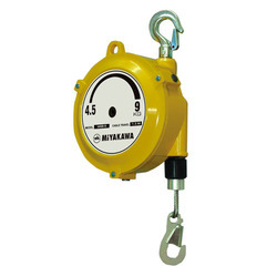 Safety Spring Balancer - 9 Kg To 120 Kg