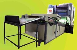UV Curing and Coating Machines