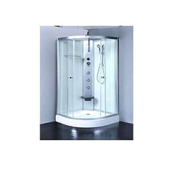 Shower Room Cubicle