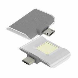 USB Fingerprint Reader | Ecartes Technology Private Limited