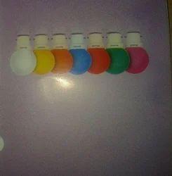 Deco Philips Plastic Lamps
