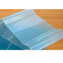 Coated FRP Sheet