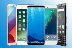 Black Phone, Screen Size: 5