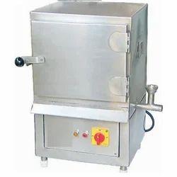 Automatic Stainless Steel Idli Steamer