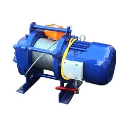 Construction Winch Hoist