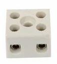2 Way Porcelain Connector