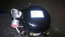 KCN 415 Emerson Compressor repair