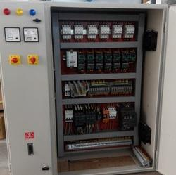 Grinding Machine Control Panel