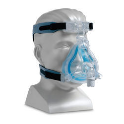 Philips Comfort Gel CPAP Full Face Mask