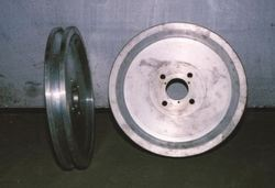 Wire Sae Flywheel