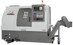 LEADWELL CNC VMC Machines