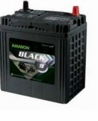 Amaron Four Wheeler Battery Black