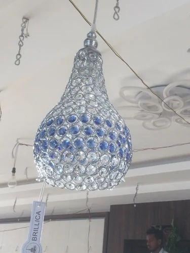 Chandeliers & Decorative Lights Retailer from Hyderabad