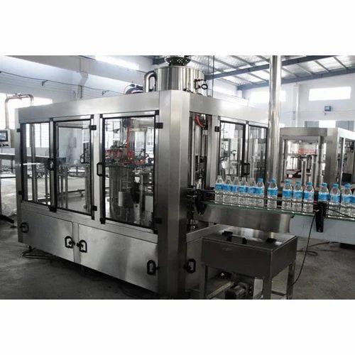 Manufacturer Of Water Bottle Packing Machine Amp Jar Washing