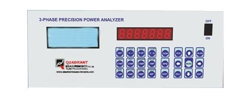 CT Polarity Tester - Power Analyzer Manufacturer from Nashik
