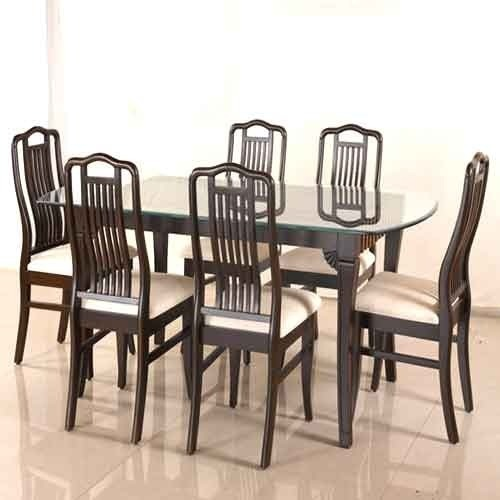 Designer Dining Table At Rs 50000 Sets