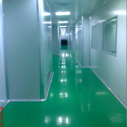 Clean Room Applications Service