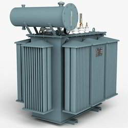 Electric Industry Power Transformer