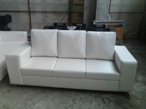 Box Sofa Set